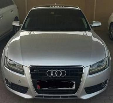 http://www.autodeal.ae/a5-audi-coupe-for-sale-a…/car-details A5 Audi Coupe for sale - AED 95,000 For more :: http://www.autodeal.ae/used-cars-for-sale/