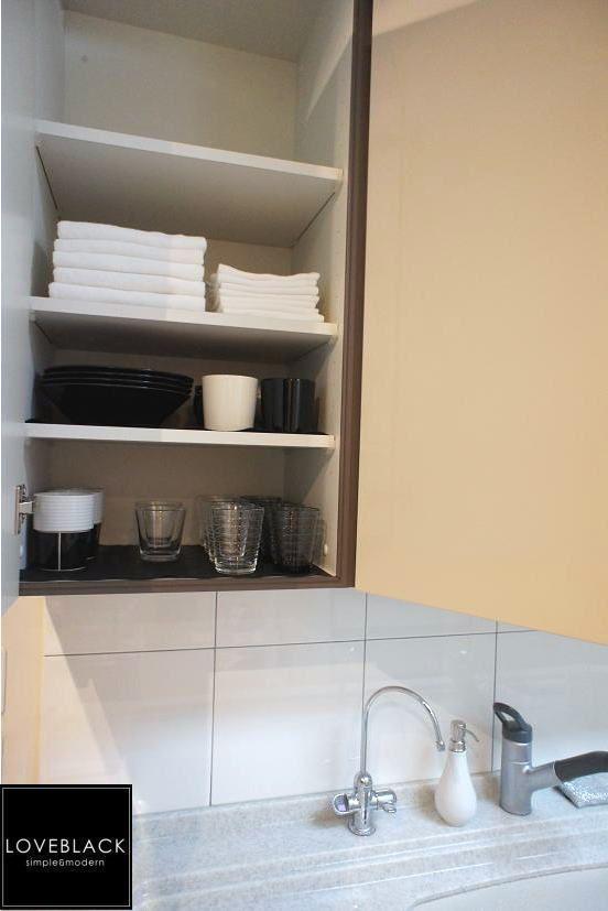 ◆【キッチンで使うふきんとタオルの収納と選ぶ基準】 - l o v e  HOME 収納 & インテリア|yaplog!(ヤプログ!)byGMO