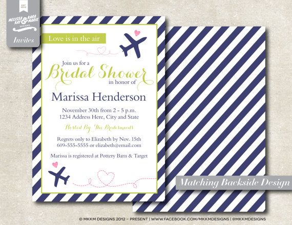 bridal shower invitation love is in the air travel themed bridal shower party bridal showers bachelorette parties pinterest bridal shower
