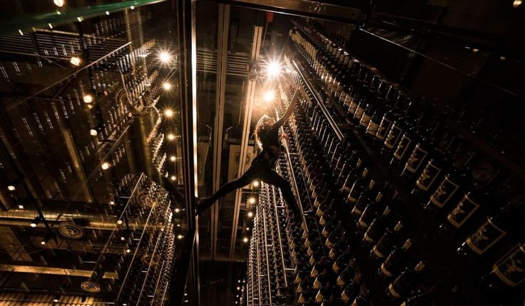 How Interior Design Can Drive Wine Sales   Food Newsfeed