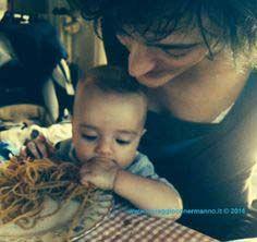 #autosvezzamento Assaggio di spaghetti