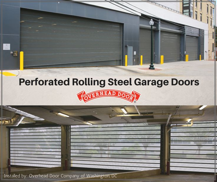 69 Best Commercial Garage Doors Images On Pinterest