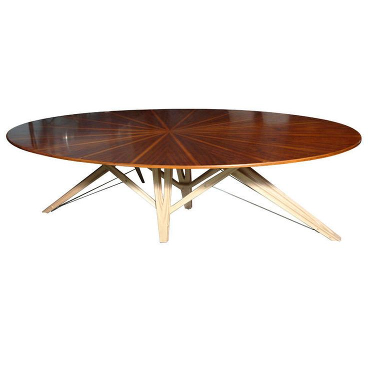 """Airon,"" Limited Edition Table by Studio L'Opere ei Giorni 