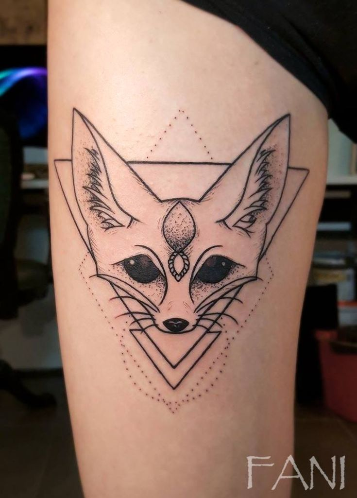 Some fox tat options