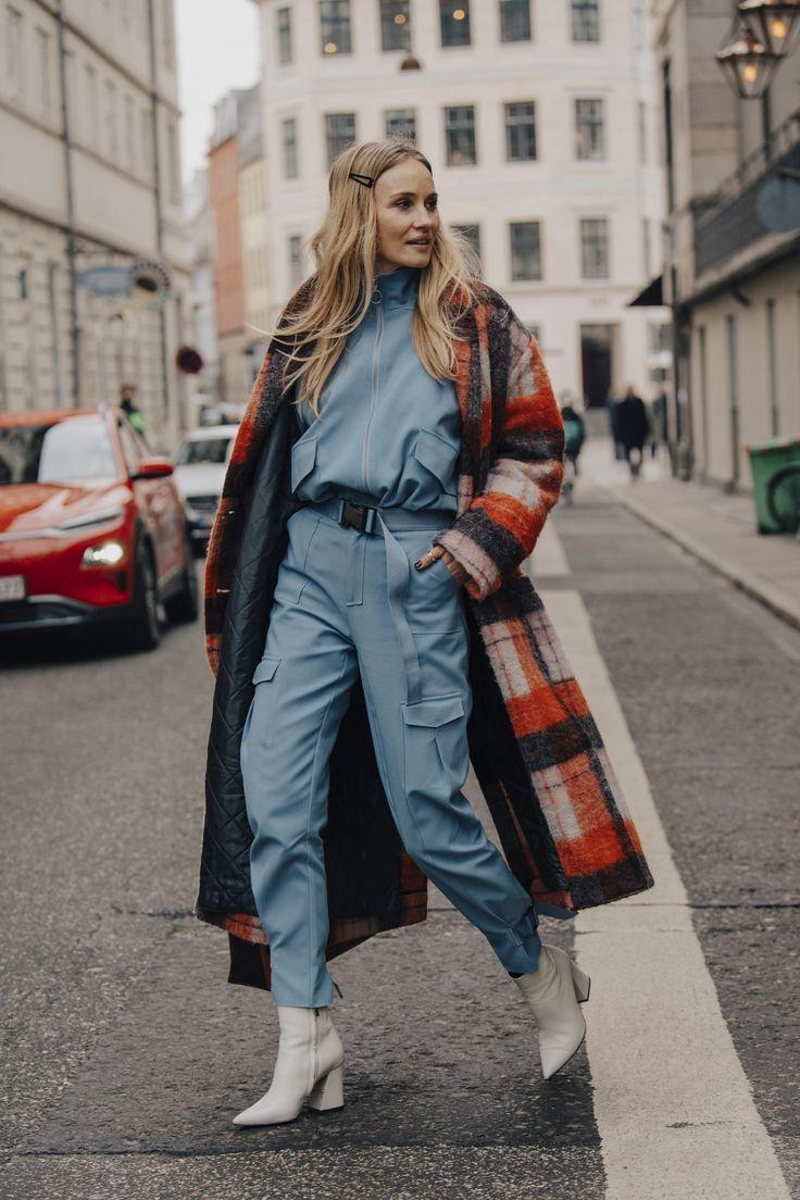 Road fashion : quelles sont les tendances de cet hiver repérées à la Vogue Week ?