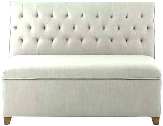 Upholstered Storage Bench Uk Upholstered Storage Bench With Back