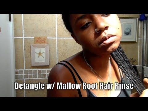 What Is Water Washing Natural Hair
