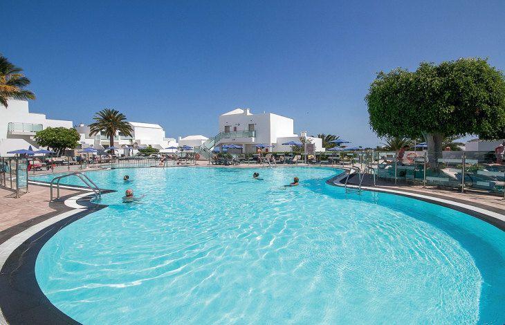 Hôtel Lanzarote Village 4* TUI à Puerto Del Carmen aux Iles Canaries