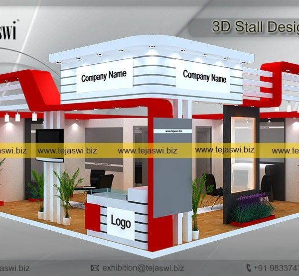 Exhibition Stall Construction : Best exhibition stall design images on pinterest
