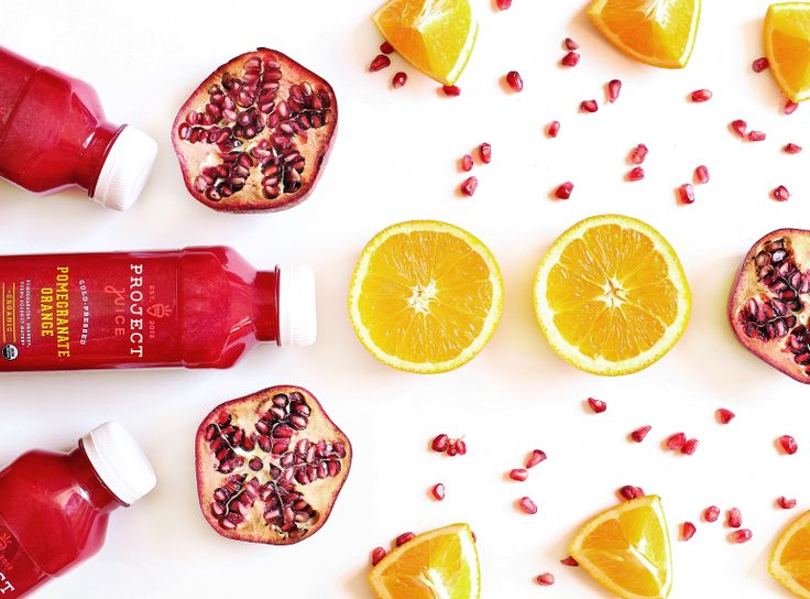 This antioxidant-loaded, immune-boosting juice is (of course) 100% USDA-certified organic and full of deliciously, hydrating ingredients.