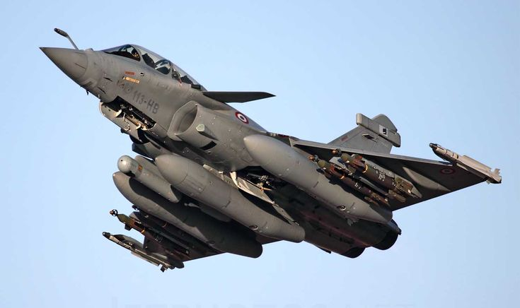 Image for Fighter Jets From France figh0126