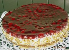24-Stunden-Kuchen 13   – backen