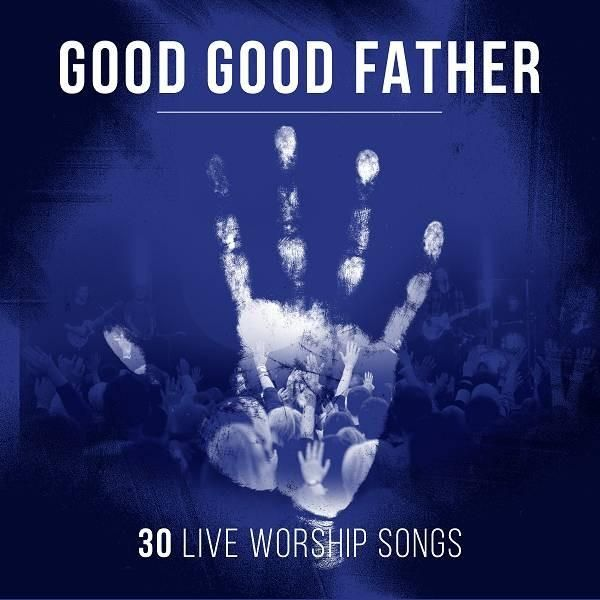 An honest music review of Music Review Good Good Father