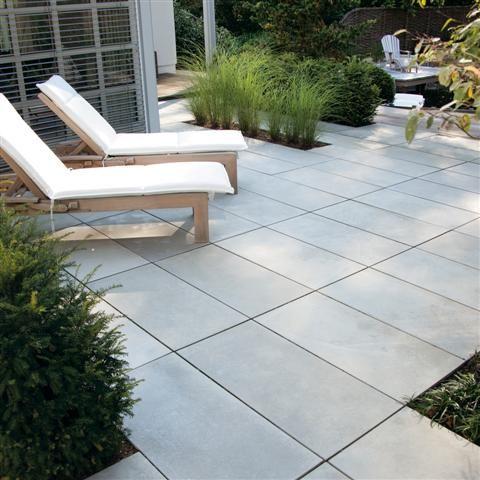 MASSIMO LIGHT | Terrassenplatten für Haus, Garten, Wege, Außenbereiche | Klostermann