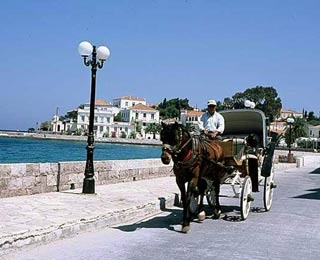 Spetses - Greece www.housination.com