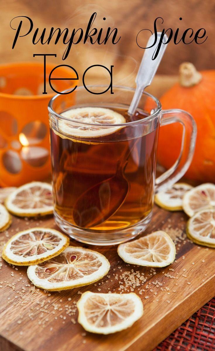 #pumpkinspicetea