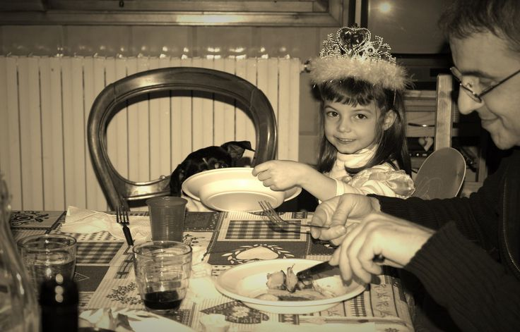 "https://flic.kr/p/GpwgHD | ""Loving' each other"" | Giulia Bergonzoni #photography #lovely #caring #dog #dish #fairy #children #dinner #eating #life #bergonzoni #giulia #emotional #photography #intriguing #seppia #sepia #light"