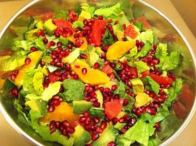 ... Avocado Salads, Boys Cheese, Recipe, Favorit Salad, Christmas Salad