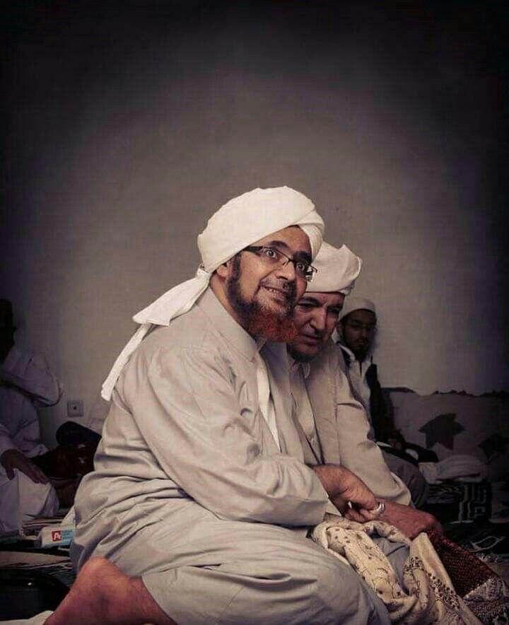 Pin Oleh Noraida Ahmad Di Al Habib Umar Bin Hafidz Guruku Orang