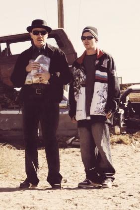 Walter & Jesse