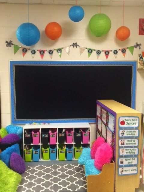 Preschool Room Design: 474 Best Classroom Layout And Design Images On Pinterest