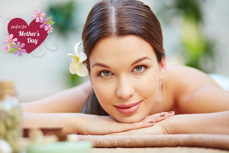 Mother Daughter Pamper Package