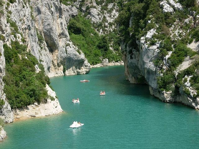 92 best lac de saint croix images on pinterest holy - Location gorge du verdon avec piscine ...