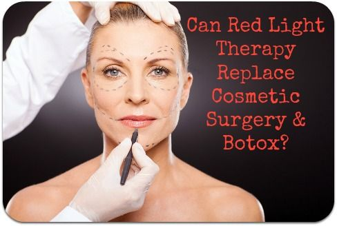 Red light therapy for wrinkles does it really work most honest