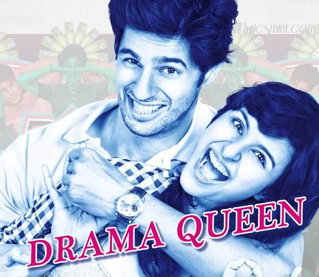 Drama queen hai song mp3 free download