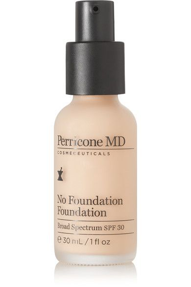 Perricone MD - No Foundation Foundation Spf30 - No. 1, 30ml - Beige - one size