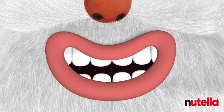 Il suo guinness dei primati? Il giro del mondo in un giorno solo #NutellaForBabbo
