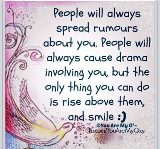 Quotes About Rumors The Girl With D...