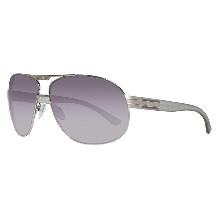 lunettes de soleil guess GF0155 sunglasses #aviator