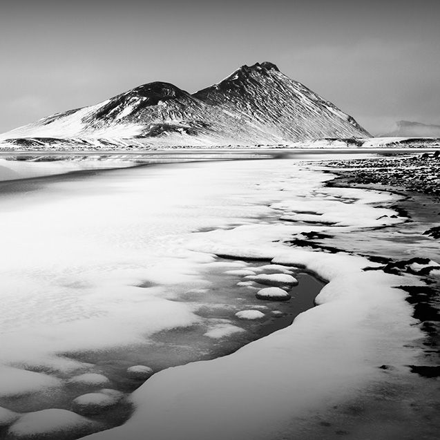 FROZEN Iceland 2010