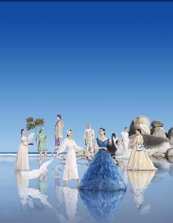200 Years of Australian Fashion  (Exhibition)