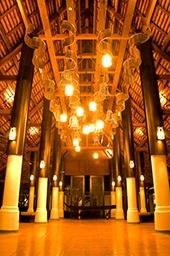 @Sukhothai Heritage Resort, Sukhothai #hotel #thailand