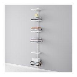 Soluzioni per organizzare vestiti - IKEA
