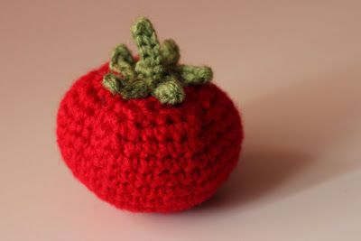 Look At This Crap I Made: Tomato