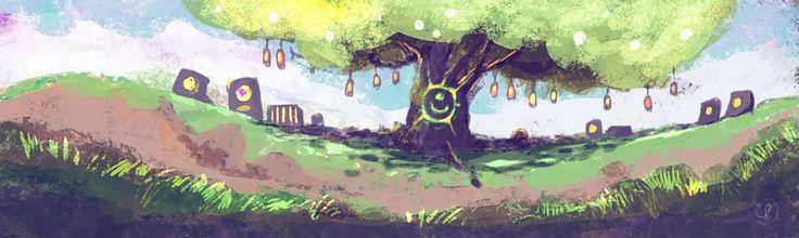 # tree of soul