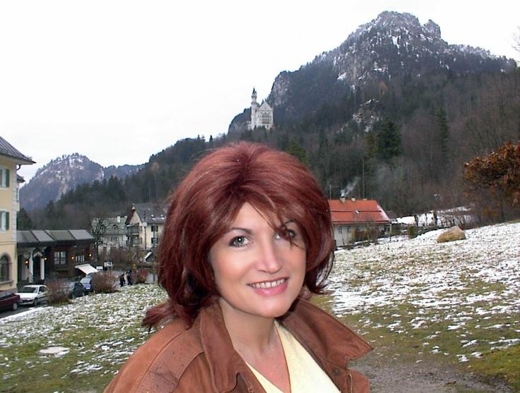 Went to Garmish/Partenkirschen in 2000. Had always wanted to see Neuschwanstein!