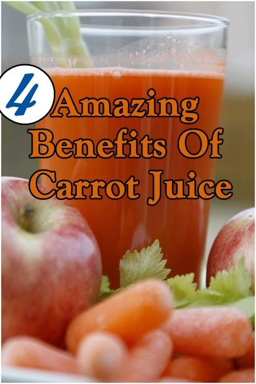 4 Amazing Benefits Of Carrot Juice . Carrots  are one of the whole foods that is in Juice Plus Garden Blend. www.juiceplus911.com