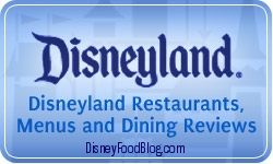 Disneyland Restaurants Guide  Want to know about Disneyland and Disney California Adventure Restaurants: menus, insider tips and suggestions, and even a list of Disney Food Blog posts and reviews about that restaurant! Enjoy! ;-)