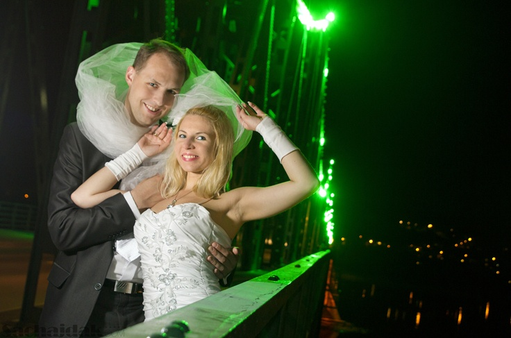 alicja i bartek – plener ślubny