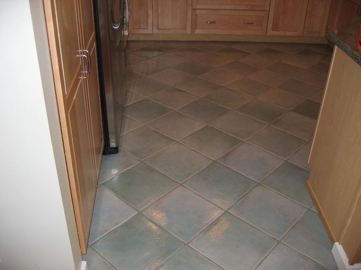 Kitchen Tiling And Flooring With Joel Braun