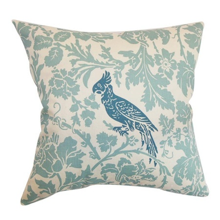 I pinned this Brea Pillow from the Rhapsody in Blue event at Joss and Main!