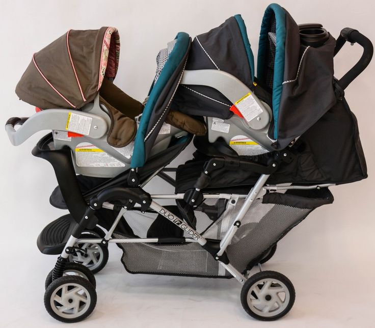 12 Best Graco Duoglider Click Connect Stroller Review