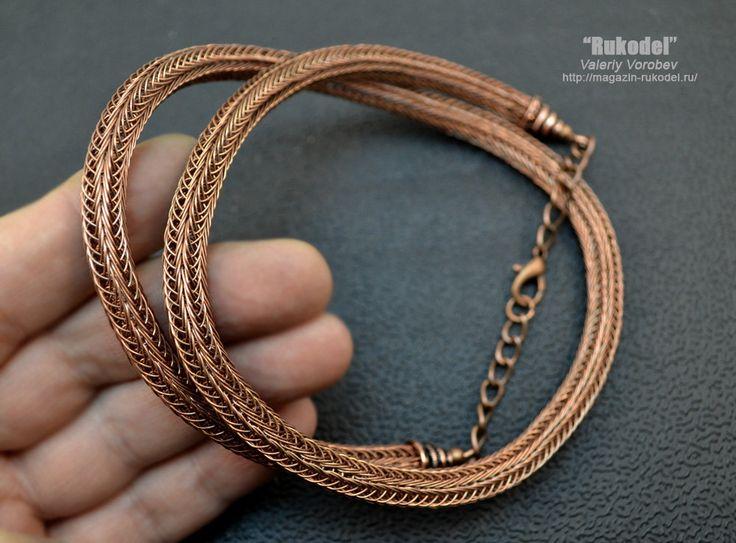 Viking Knitting Tutorial Pdf : Best jewelry viking knit images on pinterest