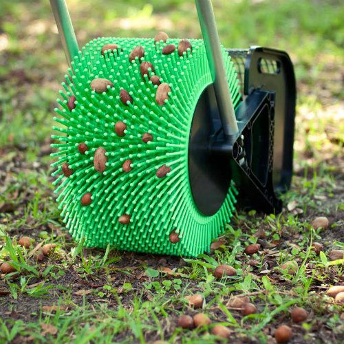 17 Best Images About Nut Wizards Bag A Nut Nut Picker Uppers For Harvesting Nuts On Pinterest