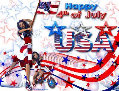 DesignByNettis: Celebrating USA 4thOfJuly (PU/CU) + freebies
