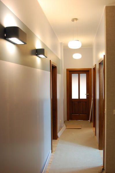Znalezione obrazy dla zapytania oświetlenie sufitowe klatki schodowej